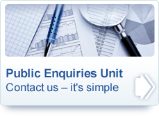 The Public Enquiries Unit